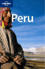 Peru Lonely Planet