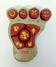 Fisher Price Imaginext Big Foot Monster Remote Control Replacement Free Shipping