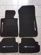 Auto Fußmatten Satz M Performance passend für BMW E81 E82
