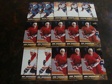 1996 Score Board All-Sport PPF Hockey---Lot Of 15---Dupes---See List---NrMt