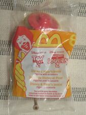 NIP McDonalds Happy Meal Toy Story 2 # 8 JESSIE