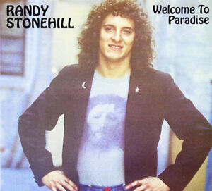 Randy Stonehill : Welcome to Paradise CD Bonus Tracks  Album (2015)