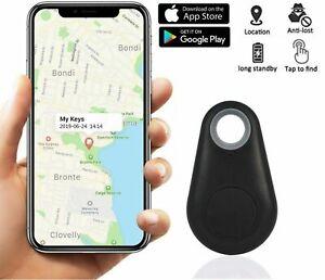 Bluetoot Mini GPS Tracker Car Kids GSM GPRS Real Time Tracking Locator Device UK