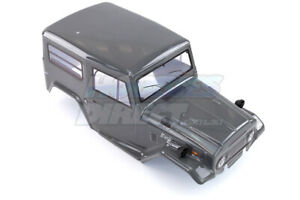 HSP 1/10 RC4 Rock Cruiser Truck Painted Grey Body Shell