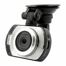 "Silent Witness SW237 Professional Car Dash Cam Dashboard Camera 2"" 1080P HD IR"