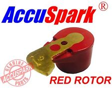Accuspark Red Rotor Arm for Lucas 22/23/25D 6 cyl for Triumph TR5