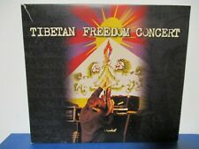 Tibetan Freedom Concert - 3 CD set - CD's in MINT condition - E20-758