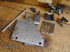 lot of change-over parts for Kansai sewing machine
