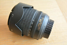 Nikon AF-S 18-135mm F3.5-5.6G ED DX Autofocus Zoom Lens with Front & Rear Caps