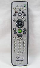 Sony RM-MC10 VAIO PC Remote VGCLS1, VGCLS25E, VGCRB47G, VGCRB48G, VGCRC210G
