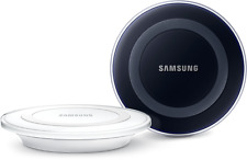 Samsung Wireless Charging Pad (Original) Stock Clearance Colour: Black