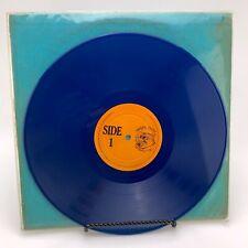 Led Zeppelin | Rare | Mudslide Live Album Vinyl LP  | TMOQ 2 | Vancouver 1970