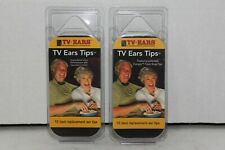 2 TV Ears Tips Set
