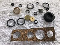 Main Medway Super & L Water Heater O'Ring Washer & Gasket Service Kit 22/18137