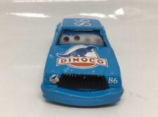 Mattel DISNEY PIXAR CARS Dinoco Chick Hicks Lenticular Eyes - Look My Eyes Move