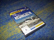 Aerosoft Mega Airport München - Add-On für Flight Simulator X mit Handbuch. usw.
