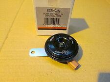 Tipo disco Clacson Basso Tono 12 Volt High Tech pefh 025