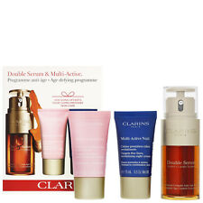 Clarins Gifts & Sets Double Serum & Multi-Active Set