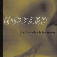 GUZZARD - THE ALIENATION INDEX SURVEY   CD NEW