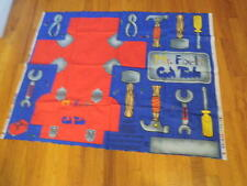 Cut Sew Fabric Make a Stuffed Toy Box with soft Stuffed Tools A44