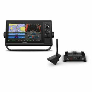 Garmin GPSMAP 1022 W/ Panoptix Livescope System Touchscreen Chartplotter wih