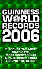 Guinness World Records 2006 (Guinness Book of Reco