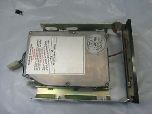 "Miniscribe Hard Drive 8425 21mb 5.25"" Zenith Data Systems"
