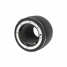 MeiKe Automatik Makro-Zwischenring ZOOM 46-68mm für Canon EOS EF/EF-S Bajonett