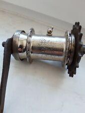 Rotax Freilaufbremsnabe f Fahrrad 1904-1928