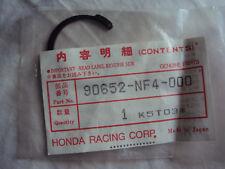 Honda nos 90652-NF4-000 Circlip RS125 NF4