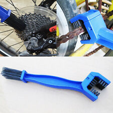 Universal Chain Cleaning Grunge Brush for Motorcycle Motorbike Cleaner Dirtbike