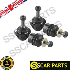 2 PC X FORD FOCUS (MK2) C-MAX REAR ANTI ROLL BAR STABILISER DROP LINK - L/R PAIR