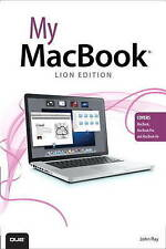 My MacBook (Lion Edition), Ray, John, New Book
