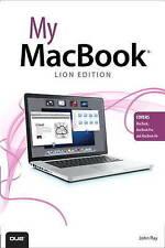 My MacBook (Lion Edition), Ray, John, New Book