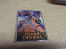 FRANK THOMAS 1995 SPORTFLIX #HT2 HAMMER TEAM INSERT WHITE SOX