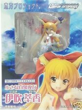 New Griffon Enterprises Touhou Project Ibuki Suika 1:8 PVC Painted