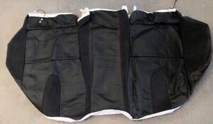 Genuine Ford FPV GTF RSC Leather Cover.