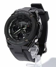 CASIO G-SHOCK G-STEEL GST-W100G-1BJF Multiband 6 Women's Watch New in Box