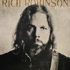 RICH ROBINSON - FLUX  - CD New Sealed