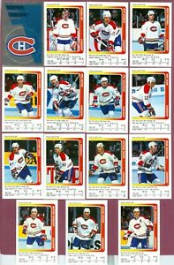 1991-92 PANINI STICKERS & FOIL NHL HOCKEY CARD 184 TO 344 STICKER SEE LIST