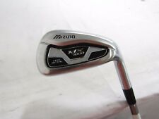 Mizuno MX-1000 Single 7 Iron Exsar IS4 Ladies (L) flex Graphite Used RH Womens