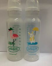Dr.Browns Sippy Baby Bottles- 2 Pack, USED