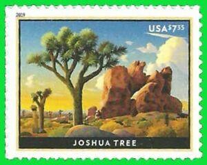 US #5347 $7.35 Joshua Tree, MNH, (PCB-2)