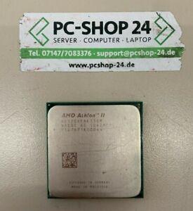 AMD Athlon II 170u, AM3, 2 GHz, FSB 1800, 1 MB L2, HT 3, TDP 20W, AD170UEAK13GM