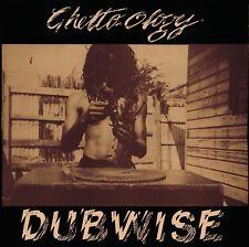 "Black Roots PLAYERS ""Ghetto-ology dub"" (Archive/Racines Noires LP)"