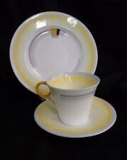 Porcelain/China Yellow Shelley Porcelain & China