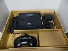 SEGA GENESIS 16-BIT ENTERTAINMENT SYSTEM