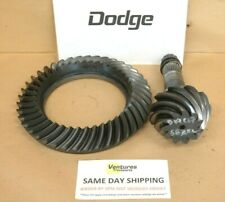 """Dodge 2500HD 3500 03-08 Ring And Pinion 3.73 Ratio AAM 10.5"""" 14 Bolt"""