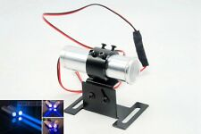 450nm 100mw Fat Beam Blue Laser Locator Module KTV/Bar Stage Lights w Holder