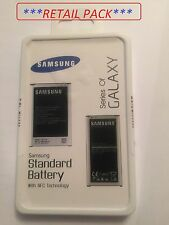 GENUINE ORIGINAL SAMSUNG S3 MINI BATTERY EB-L1M7FLU GT-I8190 *4PIN*RETAIL PACK*